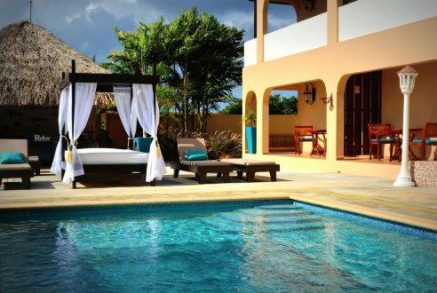 Amalia Boutique Hotel & Vacation Apartments