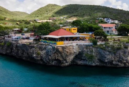 Restaurant Playa Forti